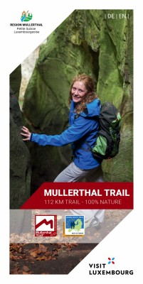 Mullerthal Trail Flyer