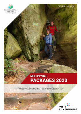 Mullerthal Packages