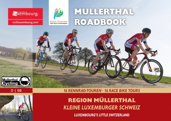 Mullerthal Roadbook