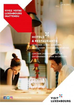 Hotels et Restaurants