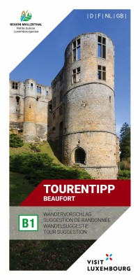 Tourentipp Beaufort